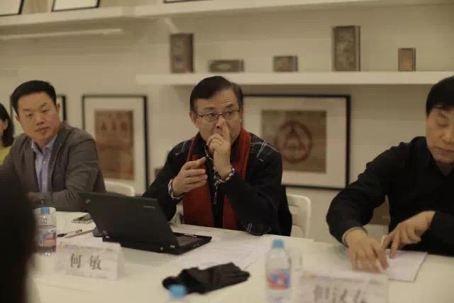 华东政法大学知识产权学院教授何敏